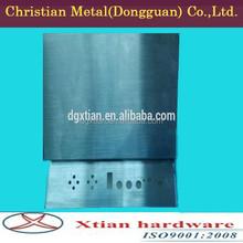 metal enclosure /metal box for electrical equipment