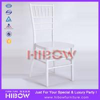 wholesale wedding acrylic chairs, sillas tiffany H001B