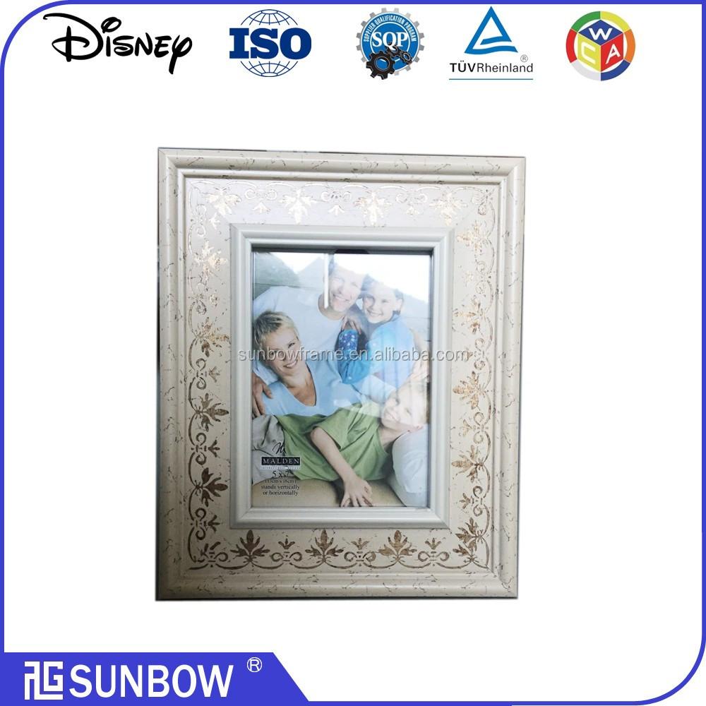 Chino a granel 8 x 10 plástico marcos de cuadros vintage ...