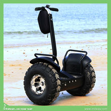 2015 newly fashion off road self balance electric motorcycle electric