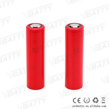 High quality sanyo ncr18650bl 3400mah 3.7v li-ion rechargeable battery