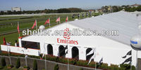 30x50m UAE large big wedding tents