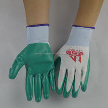 Heavy duty industrial glove