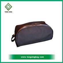 Golf Shaving Bag Travel Toiletry Kit