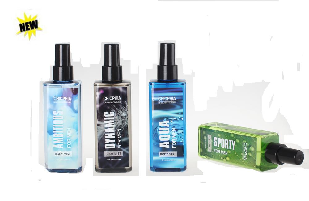 2015 Best Body Spray For Man