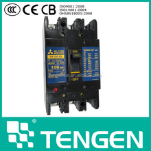 NF type mini circuit breaker