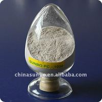 Polycarboxylic Superplasticizer for Cement