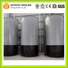 Coal fired thermal oil heater, Wood fired thermal Oil heaters