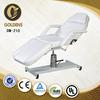 newest portable facila chir/hydraulic massage table