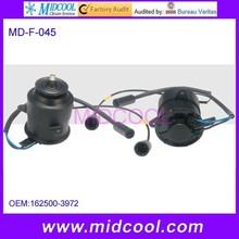 High Quality auto radiator fan motor for MITSUBISHI Proton Saga, Proton Iswara OEM 162500-3972