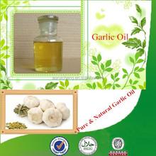 Food and Beverage Ingredients Black Garlic Seed Oil Softgel