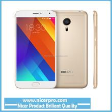 MEIZU MX5 smartphone 4G LTE MT6795 octa-core Helio X10 Turbo 2.2 GHz 64bit 3GB RAM/16GB ROM 5.5' 1920 x1080