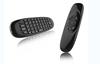 2.4GHZ Mini Keyboard 2.4GHz Wireless Gyro Fly/ Air Mouse with Qwerty Kewireless air mouse air mouse Wireless