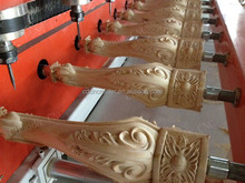 HOT SALE !! bulk produce European style chair legs drilling machine 5 axis