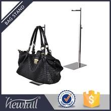 Standing Metal Rack Trade Ideas Display For Handbag