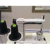 High Quality Wig Making Sewing Machine, Lace Wig Making Machine, High Needle Wig Machine