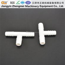 ChangCheng pvc pipe white reducing tee