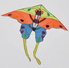 Child loved gift beautiful flying butterfly kite for sale
