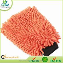 2015 Best Selling Car Washing Chenille mitt,microfiber wash mitt,Car wash mitt