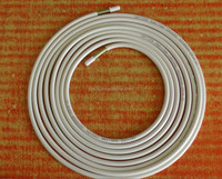 natural gas high pressure fuel injection pipe