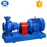 Honghai, IS series agricultural irrigation centrifugal water pump