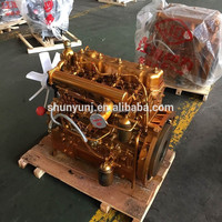 JIANGDONG 4102 diesel engine used for JINMA and DONGFENG tractors
