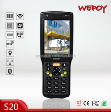 Factory special designed for small store digital auto scanner