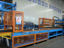Perfessional manufacturer energy-saving clay brick machine/ manual press interlocking brick mecamig mold