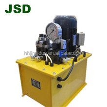 Cutomized Professional Hydraulic Power Pack Unit