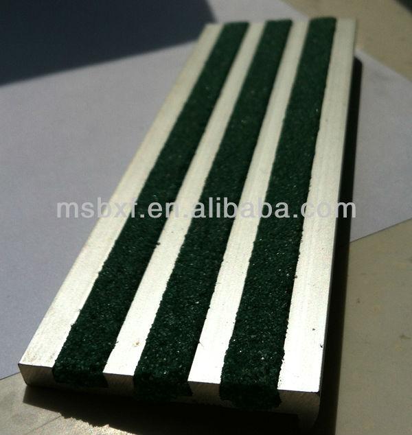 Anti Slip Coatings For Stairs : Anti slip paint stair nosing trim