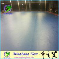 MingBang Sponge PVC Flooring PVC Vinyl futsal Flooring Roll
