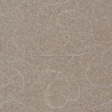 Projeto simples não-tecido wallpaper / revestimento de parede para decoração de sala de estar