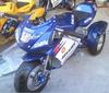 49cc kids three-wheeled motor vehicle pocket bikes for sale