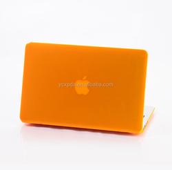 plastic case for Macbook,hard case for Macbook