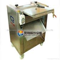 GB-400 Tuna Peeling Machine, tuna skin peeling machine, tuna processing machine