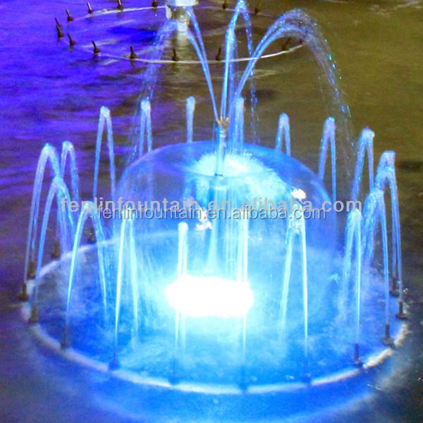 Landscaping outdoor indoor water fountain FS01