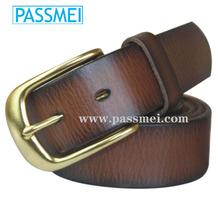 New fashion genuine leather belt,man belt