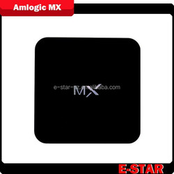 Amlogic M8 Android TV Box Quad Core 2G RAM 8G Rom TV Box 4K Full HD 1080p Porn Video XBMC Streaming TV Box 201