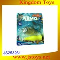 2014item quente peixe bolha brinquedos para as crianças por atacado da porcelana