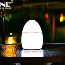 Beautiful led table lamp.kinds of sizes and shapes decorations light.flash led light for room/wedding/party/get together