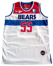 baloncesto uniforme