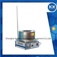 304 Stainless Steel Hotplate Stirrer