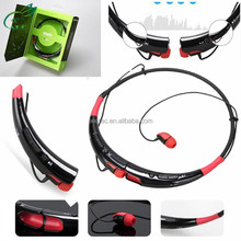 High quality Top selling products wireless bluetooth stereo headphone with mic CE rohs HBS-740