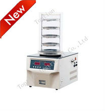 Fruit and vegetable vacuum freeze dryer price