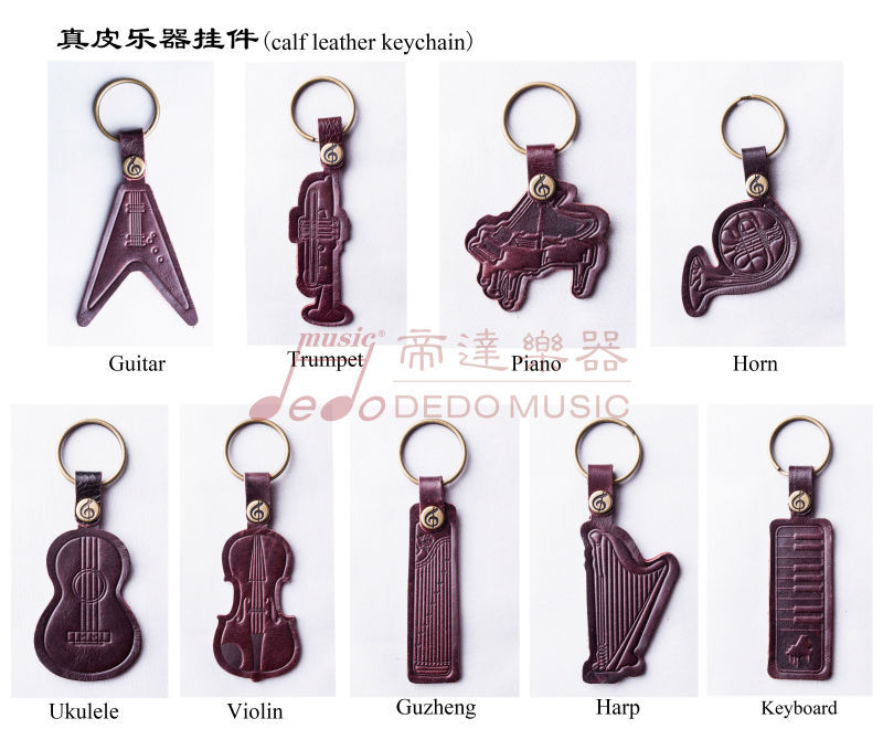 keychain with music sign 3d printing keychain buy 3d printing