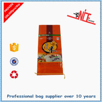 rice packing bag sacks for rice wenzhou factory cangnan online shopping
