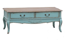 French Style Home Furnitue Dress Table With Cushion Stool Dresser Furniture