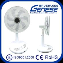 "OEM 16"" High voltage BLDC Stand Fan"