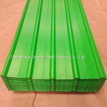 corrugated metal corrugated steel roof panels