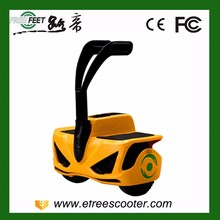 2015 CE verified Freefeet full size electric motorcycle
